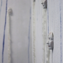 Lianne installation detail